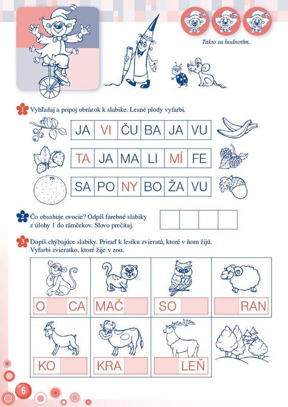 Náhľad: Slovenský jazyk šaša Tomáša (2)