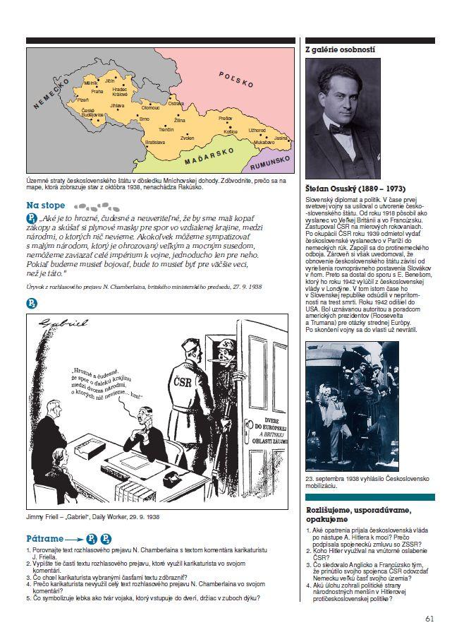Náhľad: Dejepis 9 - Pátrame po minulosti (5)