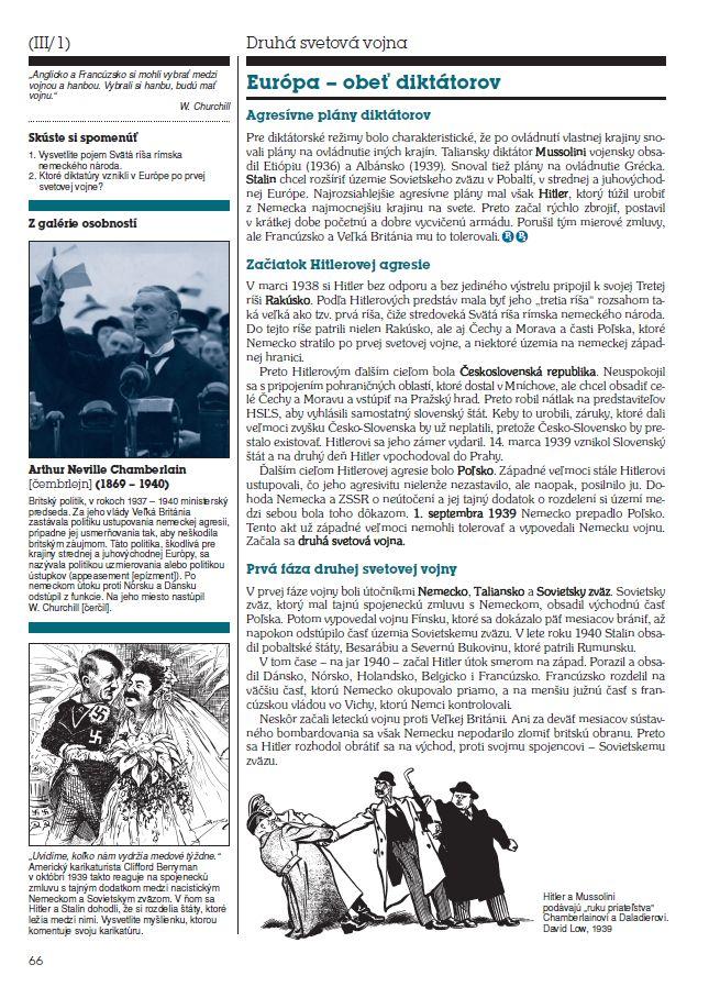 Náhľad: Dejepis 9 - Pátrame po minulosti (7)