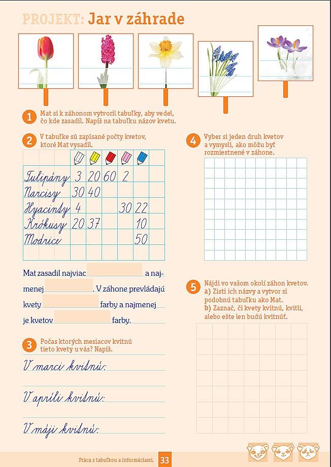 Náhľad: Matematika 2 - Pracovný zošit - 2. diel (3)