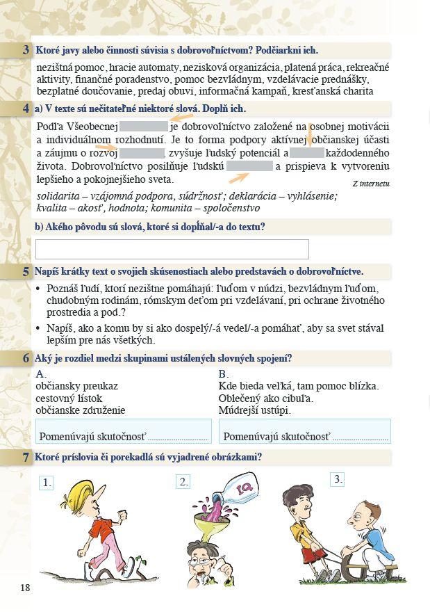 Náhľad: Pomocník SJ -  9 ZŠ a 4 GOŠ (3)