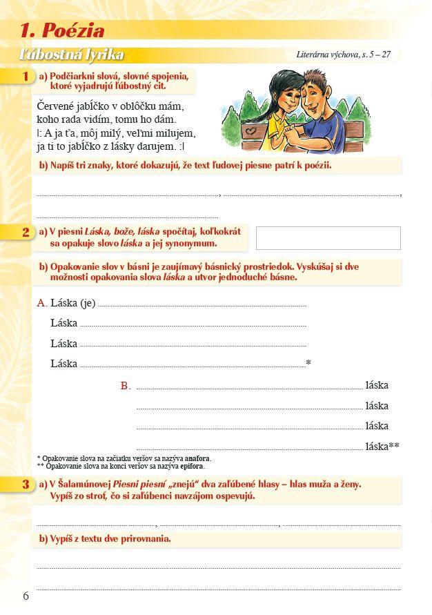 Náhľad: Pomocník z literatúry 8 ZŠ a 3 GOŠ (10)