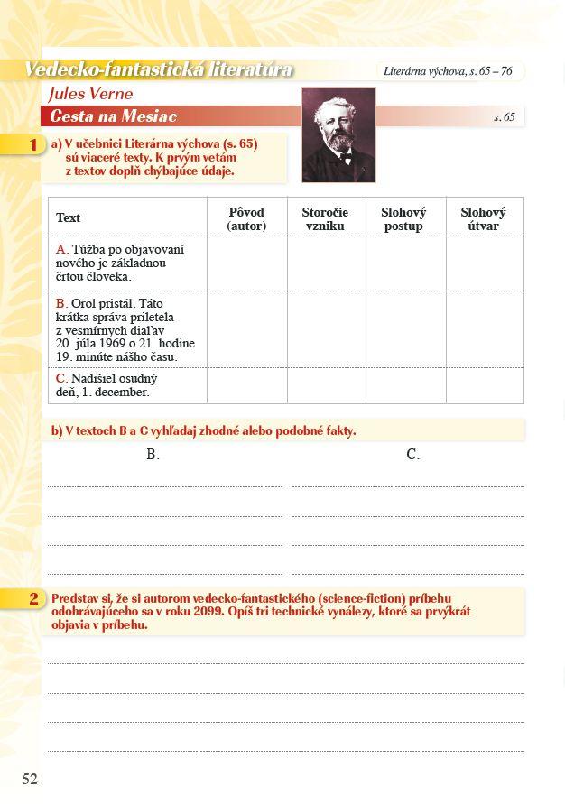 Náhľad: Pomocník z literatúry 8 ZŠ a 3 GOŠ (4)