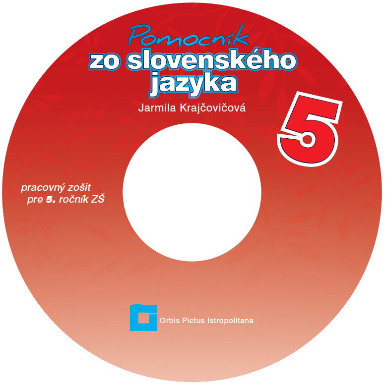 Náhľad: Pomocník SJ 5 - CD pre interaktívne tabule