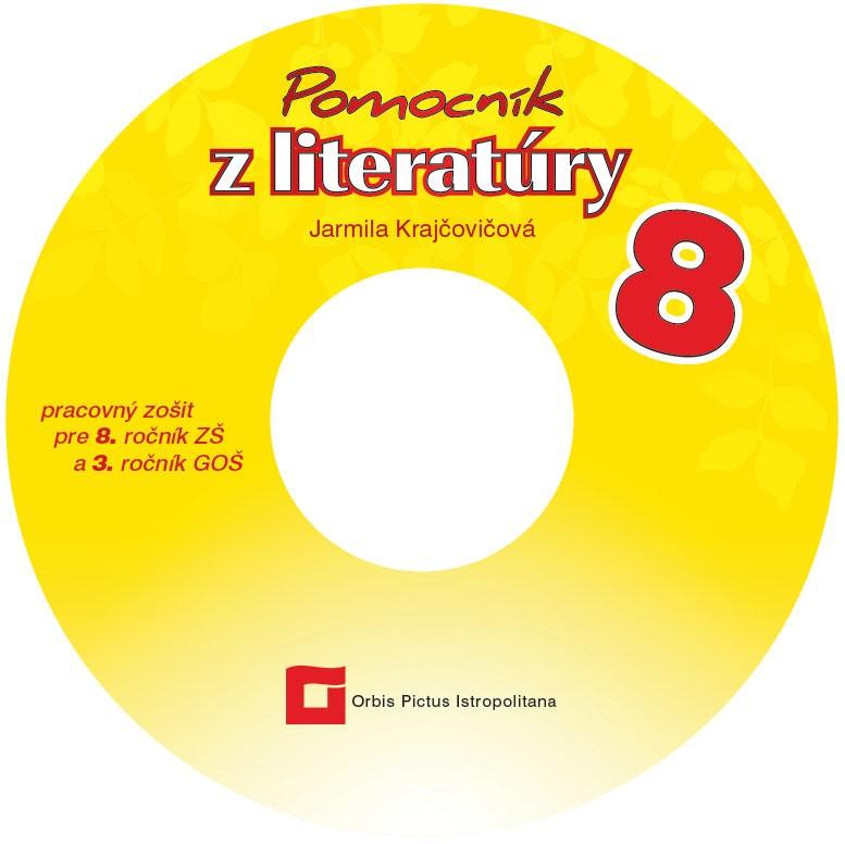 Náhľad: Pomocník z literatúry 8 - CD pre interaktívne tabule