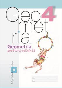 Náhľad: Geometria pre 4. roč. ZŠ
