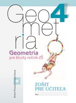 Náhľad: ZPU - Geometria pre 4. roč. ZŠ