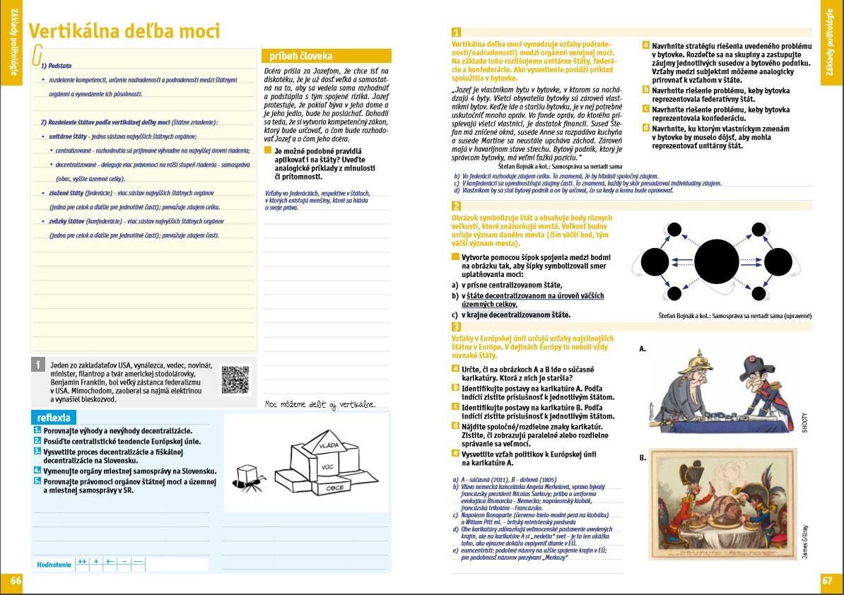 Náhľad: ZPU - Občianska náuka pre SŠ - 1. časť (5)
