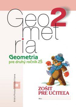 Náhľad: ZPU - Geometria 2