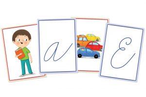 Náhľad: Sada kartičiek pre učiteľa