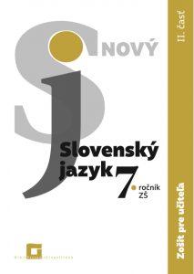 ZPU – Nový Slovenský jazyk 7. roč. – 2. časť