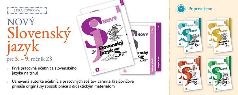 Banner Nový SJ