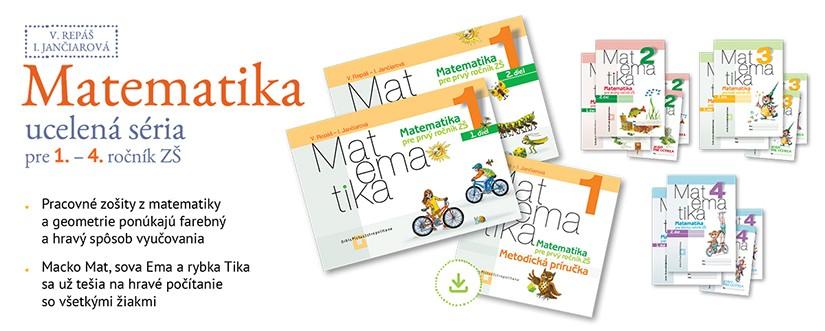 Banner Matematika