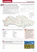 Náhľad: Geografia pre 8. ročník ZŠ a 3 GOŠ - SLOVENSKO (8)