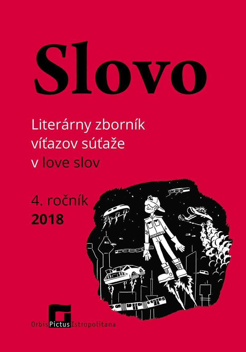 SLOVO – 4. ročník súťaže