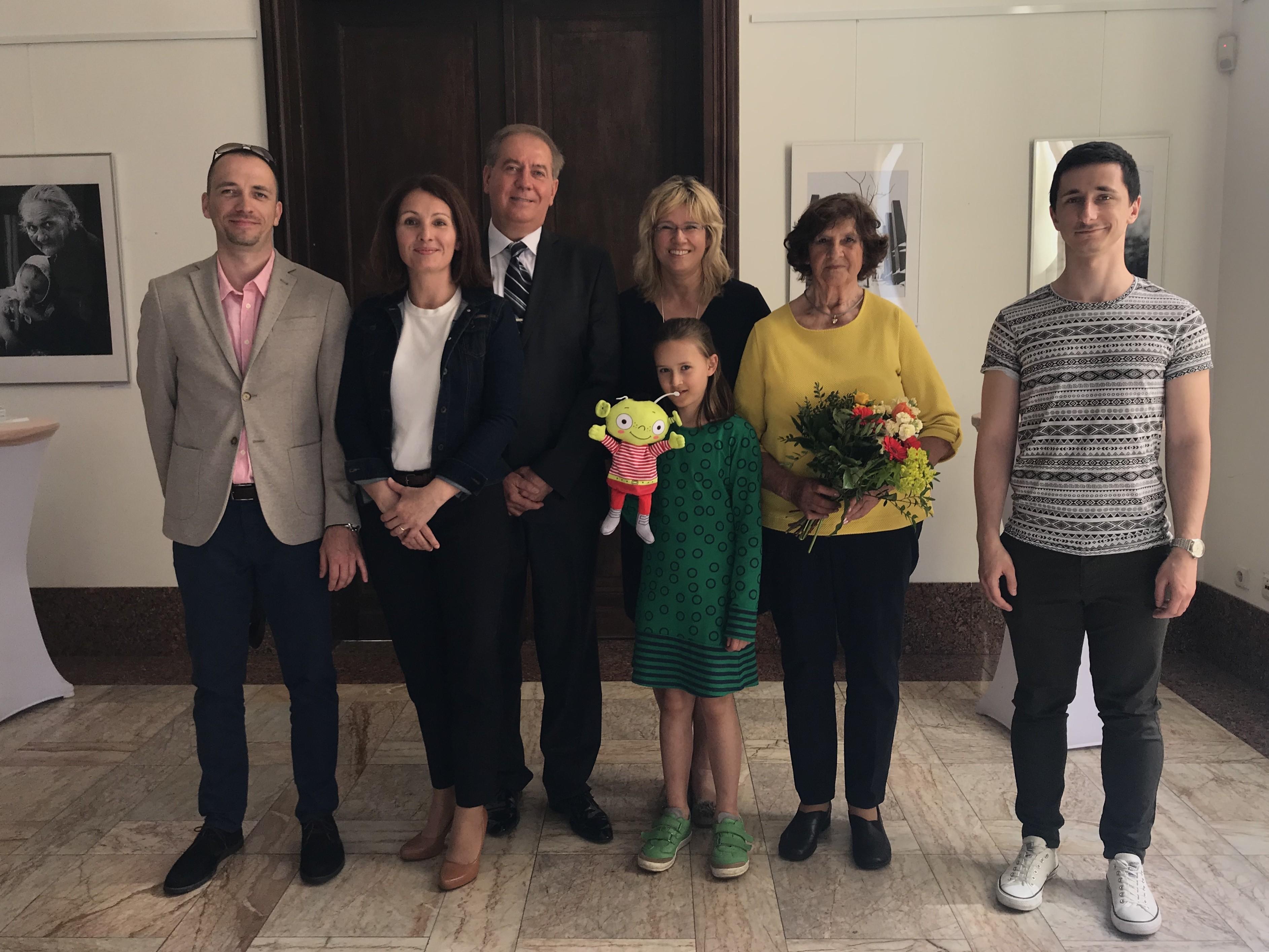Šlabikár z Orbis Pictus Istropolitana získal cenu Najkrajšie kniha Slovenska 2018
