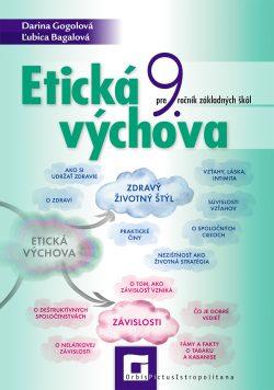 Náhľad: Etická výchova 9 – pracovný zošit