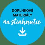 ikona - doplnkové materiály