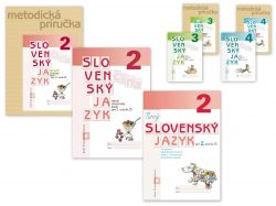 Nový Slovenský jazyk aj pre rozvíjanie špecifických funkcií žiakov s vývinovými poruchami učenia