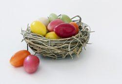 Želáme vám príjemne prežitú Veľkú noc