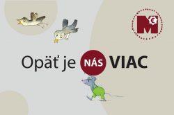 Ministerstvo školstva opäť aktualizovalo zoznam učebníc s finančným príspevkom