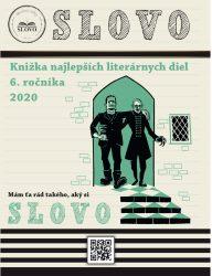 Aj 6. ročník literárnej súťaže SLOVO už má absolútneho víťaza